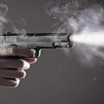 मध्यप्रदेश के जबलपुर में कांग्रेस पार्षद की घर के बाहर गोली मारकर हत्या