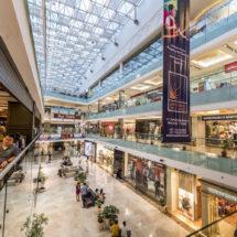 दिल्ली के सारे मॉल अगले आदेश तक बंद