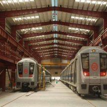 31 मार्च तक घर पर रहें और  सुरक्षित रहें – दिल्ली मेट्रो