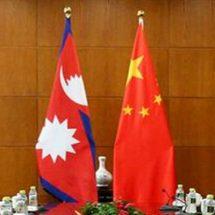 """नेपाल में चीनी और नेपाली लोगों के बीच झड़प, लगे """"गो बैक टू चीन"""" के नारे"""