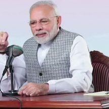 आपकी दिक्कतें समझता हूं लेकिन देश के लिए लॉकडॉउन जरूरी हैं – पीएम मोदी