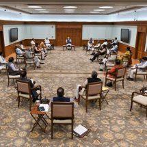 जनगणना 2021 और एनपीआर की प्रक्रिया अगले आदेश तक स्थगति