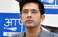 आप विधायक राघव चड्ढा के खिलाफ एफआईआर दर्ज