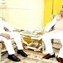 कमलनाथ ने राज्यपाल को खत लिखकर कहा कि बंदी 16 विधायकों को छोड़ा जाए