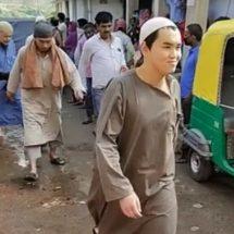 पटना के मस्जिद में ठहरे 12 विदेशी मुस्लिम नागरिक …