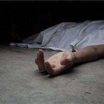 दिल्ली से पैदल मध्य प्रदेश के मुरैना जा रहे युवक की मौत