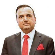 अनुराग श्रीवास्तव बने विदेश मंत्रालय के प्रवक्ता