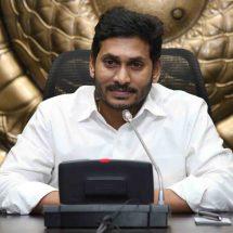 जगनमोहन रेड्डी सरकार ने राज्य निर्वाचन आयुक्त को पद से हटाया