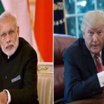 अमेरिका ने भारत से मांगी मदद