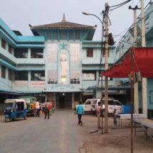 नेपाल में मस्जिदें सील