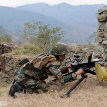 जम्मू-कश्मीर के बडगाम में लश्कर-ए-तैयबा के चार आतंकी गिरफ्तार