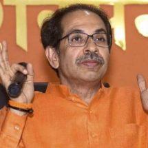 चुनाव में तीसरे पायदान पर पहुंचे नीतीश कुमार की हार हुई है – शिवसेना