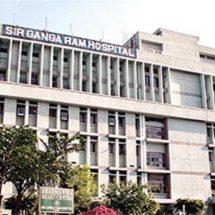 दिल्ली में सर गंगा राम अस्पताल के 108 स्वास्थ्य कर्मी क्वारंटाइन