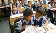 लॉकडाउन के दौरान अभिभावकों से फीस नहीं मांगे स्कूल – सरकार