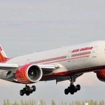 एयर इंडिया विमान में एक कोरोना मरीज की यात्रा करने के बाद मचा हड़कंप