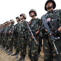 बातचीत के बीच चीन की सेना लद्दाख में बढ़ा रहा सैनिक, भारत भी हैं तैयार