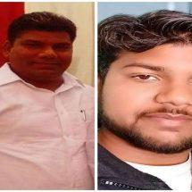 उत्तर प्रदेश के संभल में सपा नेता और उनके बेटे की गोली मारकर हत्या