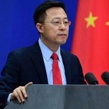 भारत द्वारा सेना के लिए इन्फ्रास्ट्रक्चर विकास का विरोध करते हैं – चीन