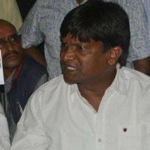 भाजपा विधायक ढुलू महतो ने धनबाद कोर्ट में किया सरेंडर