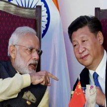 चीन के किसी भी आक्रामक सैन्य रुख का कड़ा जवाब देगा भारत