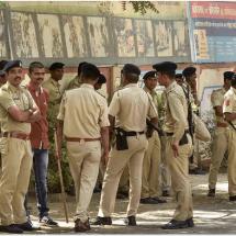 महाराष्ट्र में 786 पुलिसकर्मी कोरोना पॉजिटिव, सात जवानों की मौत