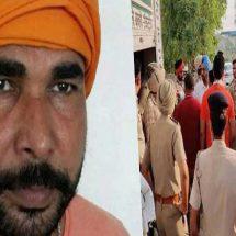 एनआईए ने कुख्यात ड्रग तस्कर रणजीत सिंह को दबोचा