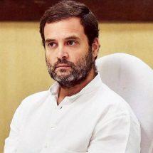 इकॉनमी को फिर से शुरू करने की जरूरत है, हम समय गंवा रहे हैं – राहुल गांधी