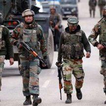 जम्मू कश्मीर के कुपवाड़ा आतंकवादी हमले में सीआरपीएफ के तीन जवान शहीद, सात घायल