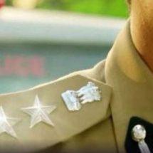 यूपी में सात आईपीएस अफसरों का तबादला