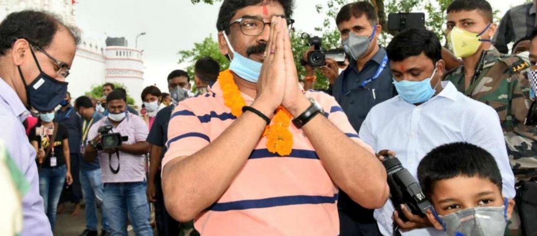 झारखंड के मुख्यमंत्री, श्रम मंत्री सहित कई आईएएस – आईपीएस होम क्वारंटाइन