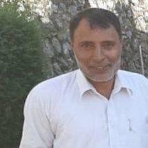 कुलगाम में सरपंच सज्जाद अहमद खांडे की गोली मारकर हत्या