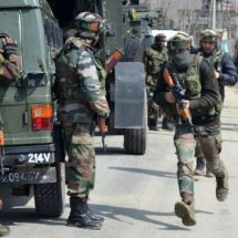 पुलवामा में सीआरपीएफ टीम पर ग्रेनेड से हमला, दो घायल