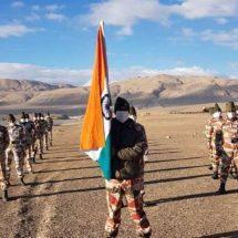 पिछले 6 महीने में भारत-चीन की सीमा पर किसी तरह की घुसपैठ नहीं हुई है – केंद्र सरकार