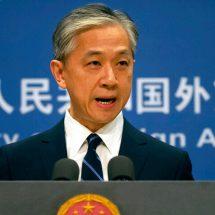 चीन केंद्र शासित लद्दाख को मान्यता नहीं देता है – चीनी विदेश मंत्रालय