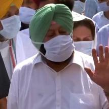 पंजाब के मुख्यमंत्री अमरिंदर सिंह के बेटे को ईडी ने भेजा समन