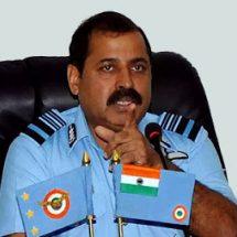 चीन से निपटने के लिए तैयार है भारत – वायु सेना प्रमुख भदौरिया