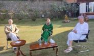 पीडीपी नेता टीएस बाजवा, वेद महाजन और हुसैन ए वफा ने पार्टी से दिया इस्तीफा