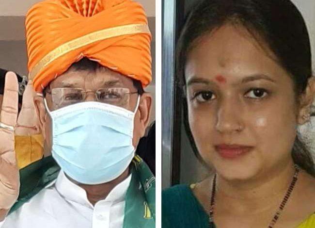 तारापुर: मेवालाल चौधरी को दिव्या प्रकाश दे रही कड़ी टक्कर