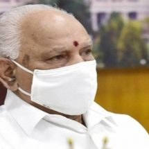 येदियुरप्पा से वरिष्ठ नेता खुश नहीं हैं और मुख्यमंत्री बदलना चाहते हैं – भाजपा विधायक