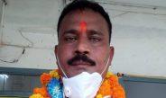 जनता दल राष्ट्रवादी प्रत्याशी श्रीनारायण सिंह का हत्यारा गिरफ्तार