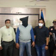 जमशेदपुर से दाऊद इब्राहिम का सहयोगी अब्दुल माजिद कुट्टी गिरफ्तार
