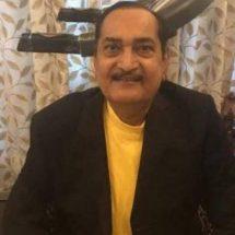 शिशु रोग विशेषज्ञ डॉ. उत्पलकांत का मेदांता अस्पताल में इलाज के दौरान निधन