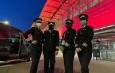 एयर इंडिया की 4 महिला पायलटों की एक टीम ने रचा इतिहास