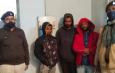 वाट्सएप के जरिये मैसेज कर शराब की होम डिलिवरी करने वाले तीन तस्कर गिरफ्तार