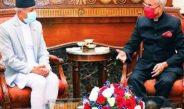 भारत द्वारा विकसित कोरोना वैक्सीन प्राप्त करने वाले पहले देशों में होगा नेपाल