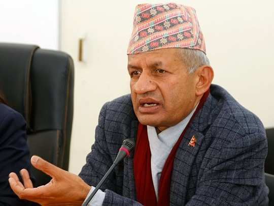 नेपाल अपनी घरेलू राजनीति में कभी हस्तक्षेप स्वीकार नहीं करेगा – विदेश मंत्री प्रदीप ज्ञवाली