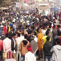 पटना मेंहिरासत में पकड़े गए आरोपी धर्मेंद्र माझी की मौत के बाद मचा बवाल