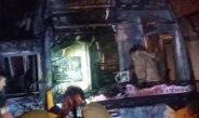राजस्थान के जालोर में चलती बस में करंट दौड़ने की वजह से 6 की मौत