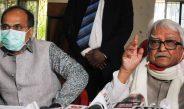 पश्चिम बंगाल विधानसभा चुनाव 2021 एक साथ लड़ेंगे कांग्रेस और वाम मोर्चा – बिमान बोस