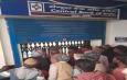 मुजफ्फरपुर में सेंट्रल बैंक की हथौड़ी अमनौर शाखा से 5.12 लाख रुपये की लूट